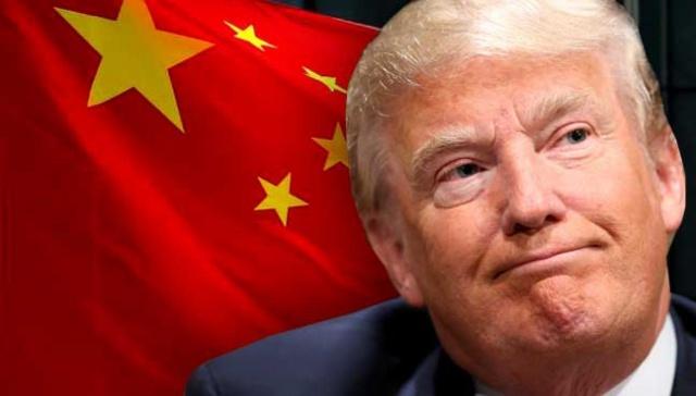 Как США становятся сырьевым придатком Китая