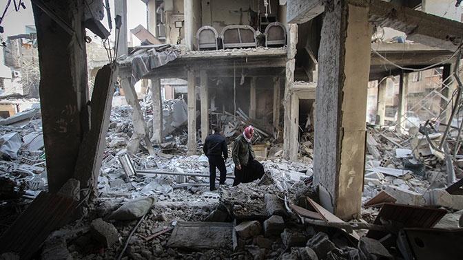 Погибли на месте: СМИ сообщили о загадочной смерти американских военных в Хасаке