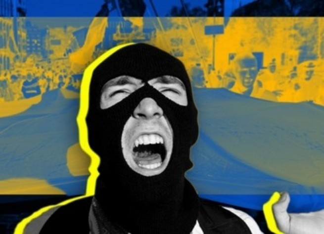 Не жизнь, а сказка: как в Киеве развенчивают