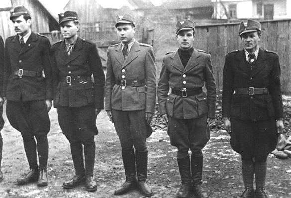 Что стало с бандеровцами после хрущевской амнистии?