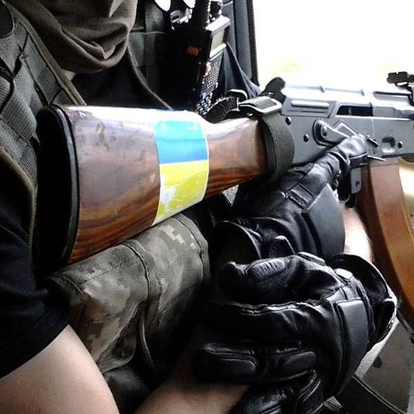 Глава Погранслужбы: Украинские ДРГ несут потенциальную опасность для Крыма и Ростова
