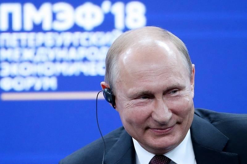 Россия обречена. Страна погибнет из-за ошибки Путина