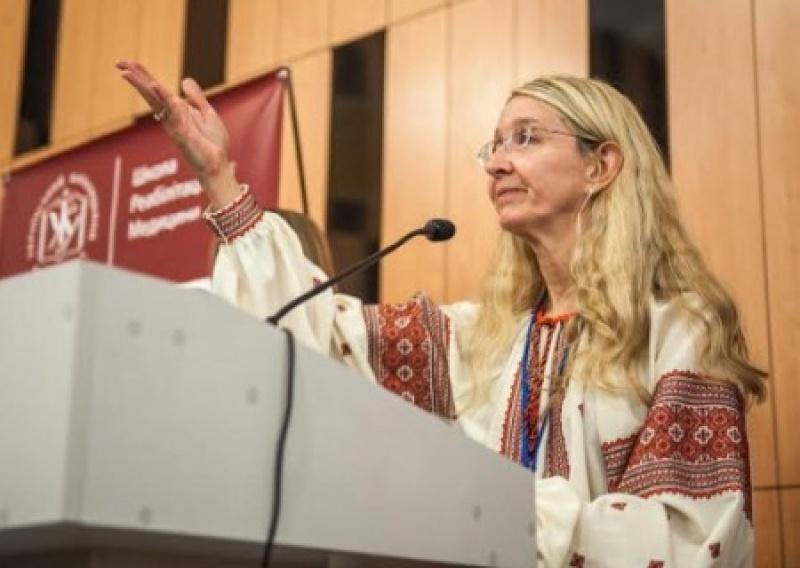 Александр Яблоков: Женщина эпохи украинского Просвещения