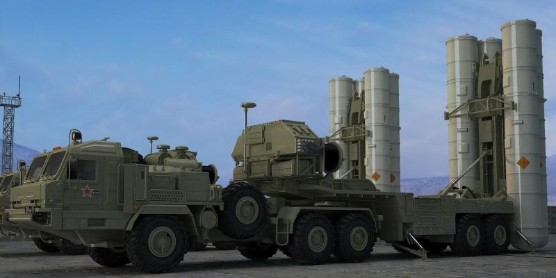 Россия испытала С-500 - комплекс, которого официально пока не существует