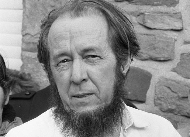 На какие доходы жил Солженицын в США