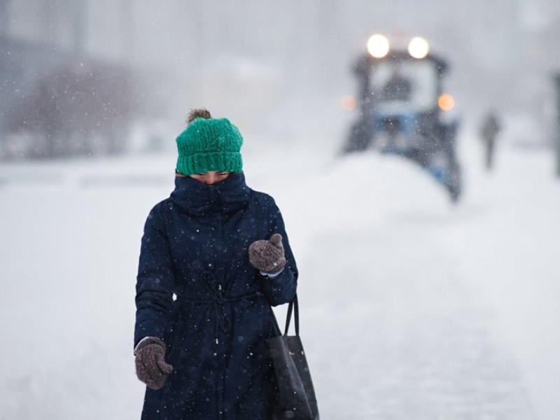 Июнь начнется с похолодания до трех градусов мороза