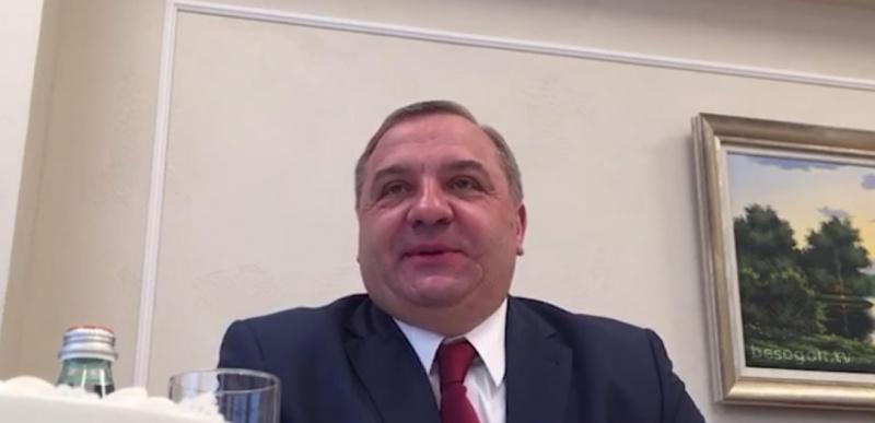Глава МЧС Владимир Пучков о Бесогон ТВ и его зрителях