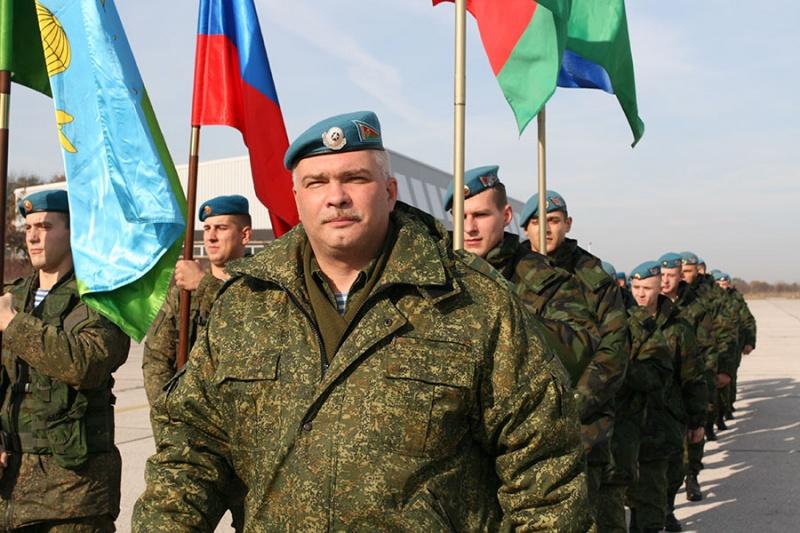 Военная доктрина Союзного государства: общая судьба народов России и Белоруссии