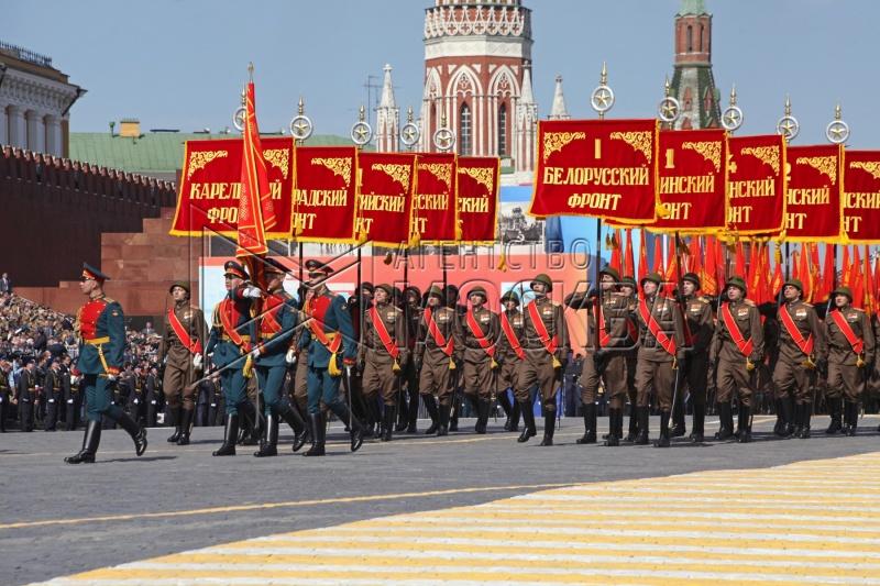 О необходимости ежегодного Парада Победы