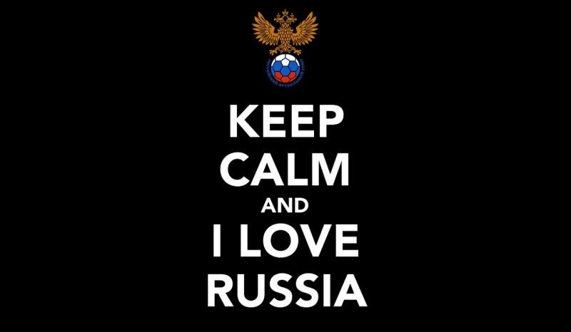 Александр Роджерс: Спокойствие и любовь к России как методы ведения информационной войны