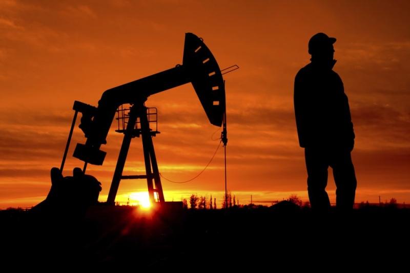 Руслан Осташко.Нефть дорожает. Спасибо, Дональд!