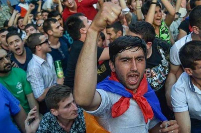 Куда поедут армяне?