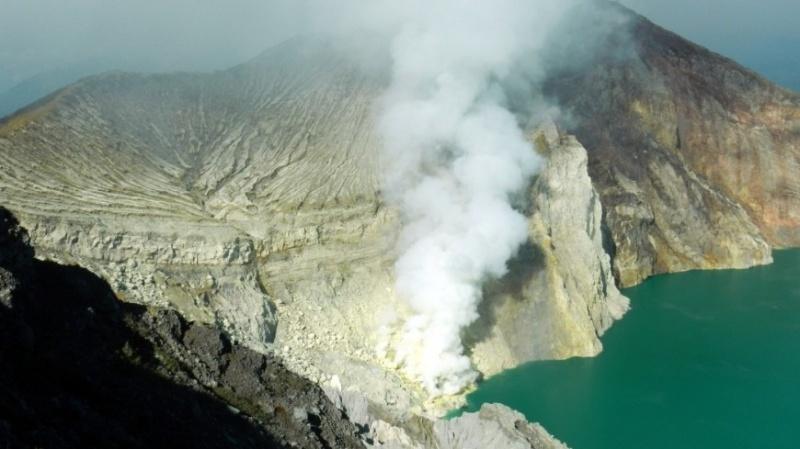 Гавайский вулкан может спровоцировать глобальную катастрофу