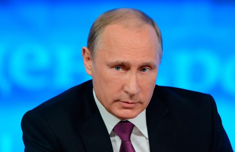 Путин потребовал вывести силы других стран из Сирии