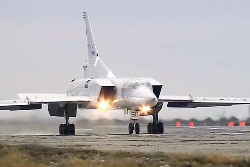 Россия расширит географию полетов сверхзвуковых самолетов
