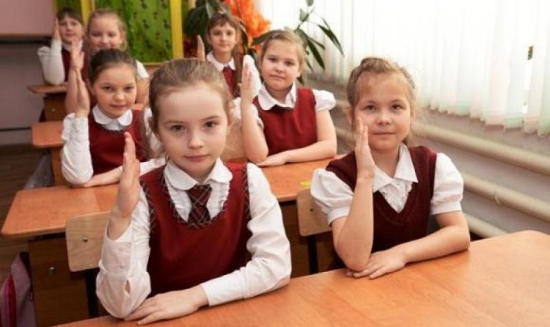 В Бийске эксперимент по раздельному обучению детей дал ошеломляющие результаты