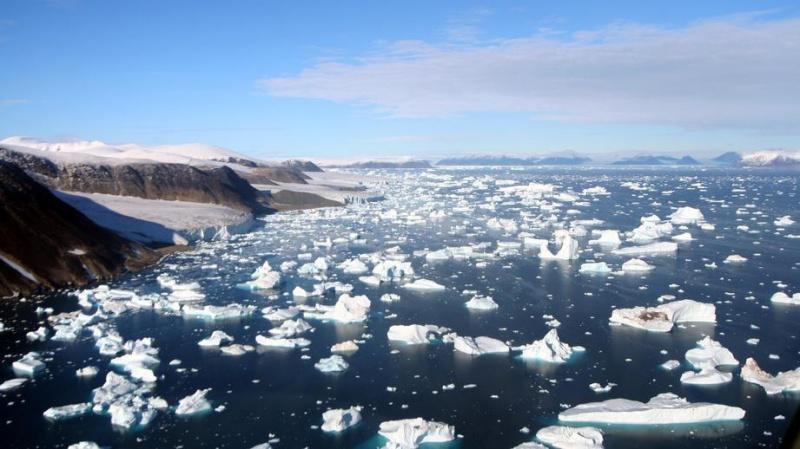 Ученые: следующий ледниковый период наступит через 30 тысяч лет
