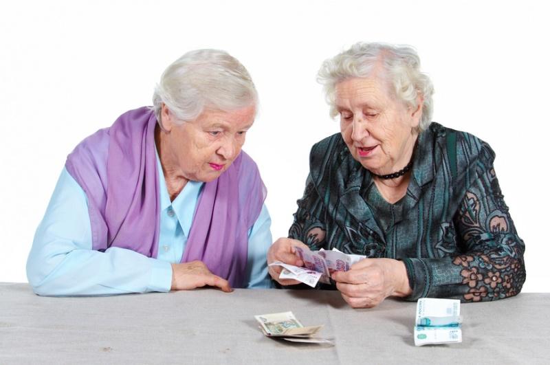 Пенсионные манипуляции сознанием