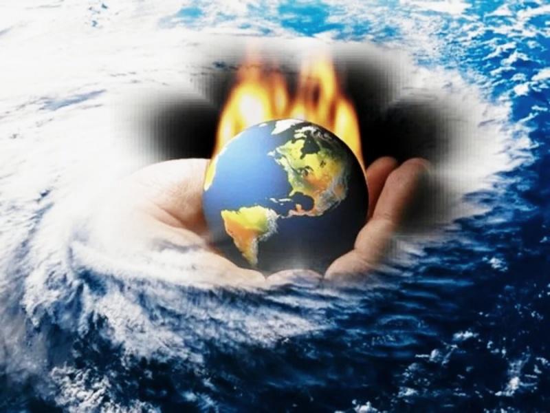Во власти непредсказуемых природных катаклизмов оказались Европа и Америка