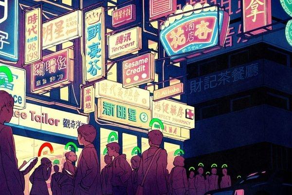 Цифровая диктатура или Новый мир? Китай вводит Систему социального кредита