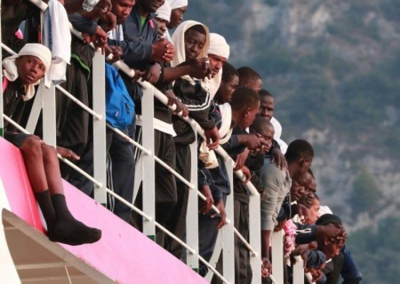 В Италии грядёт чистка страны от мигрантов