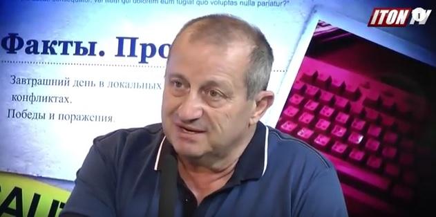 Яков Кедми: Все операции сирийской армии планируются Генштабом РФ
