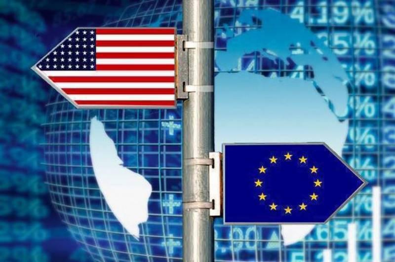 Бывшие союзники разорвут экономику США в клочья!