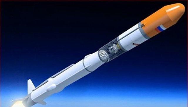 Названа дата испытаний первой многоразовой космической ракеты России