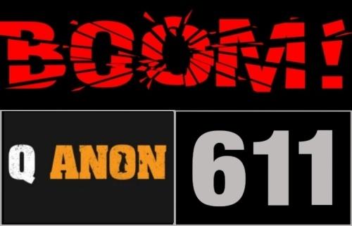 Q-Anon обещает 11-го июня «БУМ!».