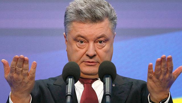 Любителям здесь не место: профессиональные клоуны сметут Порошенко