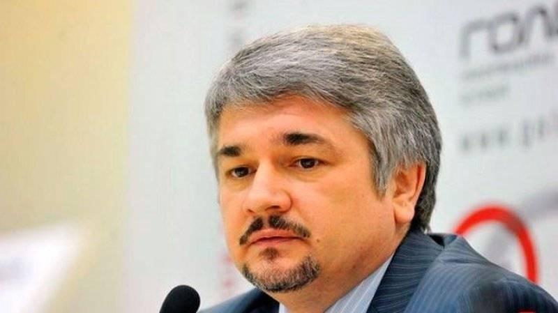 Ростислав Ищенко: Если в стране нет экономики, то смена министра финансов не поможет