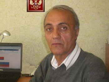Вазген Авагян: нет выхода, кроме возвращения