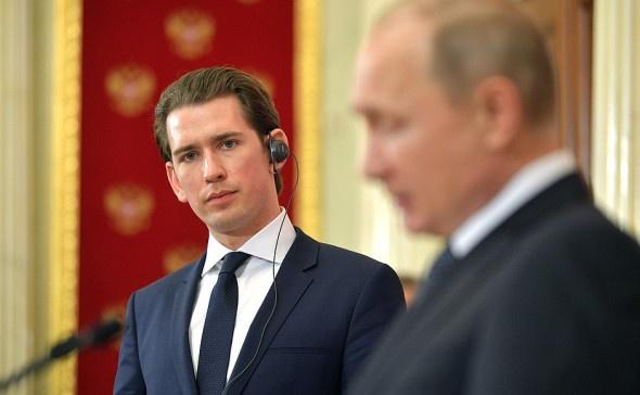 Михаил Хазин: О визите Путина в Вену