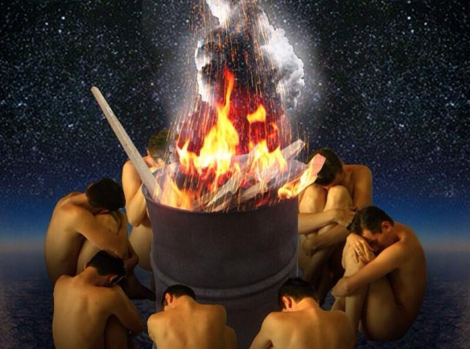 АлексейАнпилогов: Дым без огня