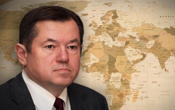 Сергей Глазьев: Американцы разрушили систему международного права