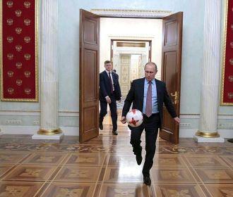 Владимир Скачко: Аваков vs Путин: дойдет ли до камней?