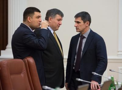 Александр Яблоков: Новая реприза СБУ
