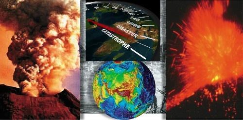 Экстремальные события по всей планете вызывают опасения скорой Глобальной Катастрофы