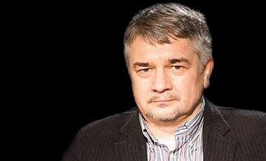 Ростислав Ищенко: Мир в обмен на земли