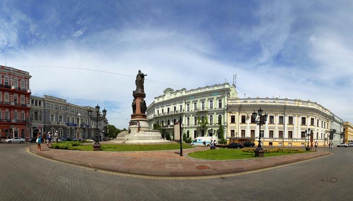 Киев теряет Одессу: Рада экстренно требует созвать заседание СНБО