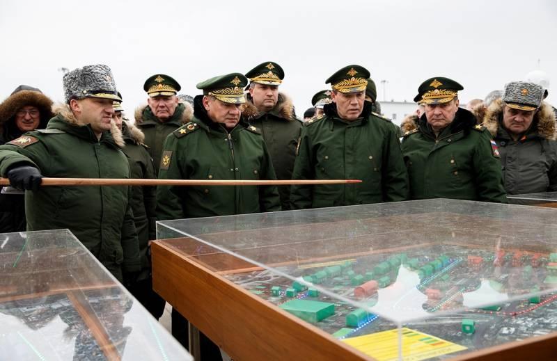 Принуждение Киева к миру: возможные рамки операции очерчены Путиным