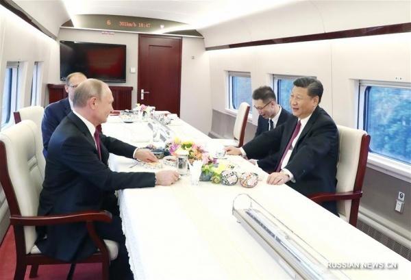 Саммит ШОС в Циндао: каким видят его перспективы в России и Центральной Азии