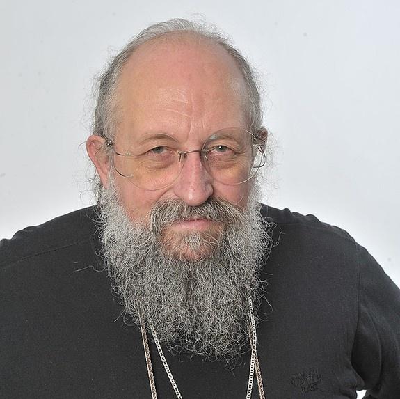 Анатолий Вассерман: «На Донбассе киевских террористов уже давно ждут с распростертыми объятиями!»