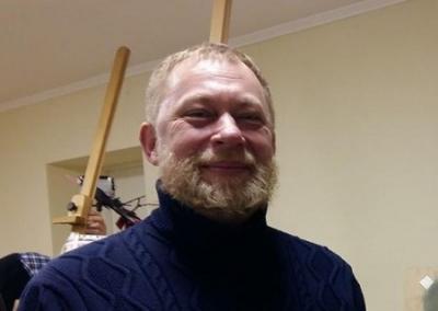 Александр Яблоков: Мемуары киллера Бабченко: «Мы его звали «глистом»
