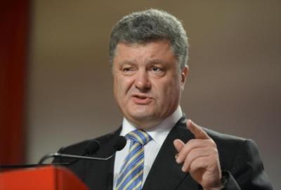 Владимир Скачко: Порошенко и двойной страх: «ястребы войны» или Путин