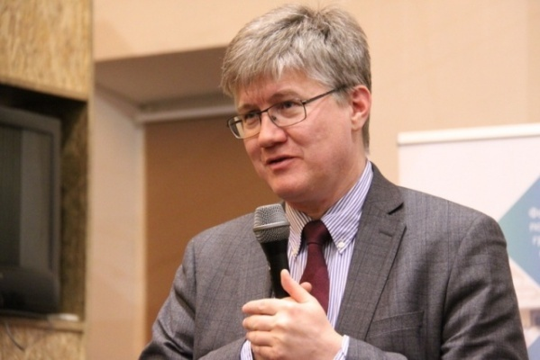 Возможные перспективы «тихой мирной сдачи» России: дискуссия насайте РСМД