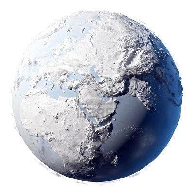 Погода сходит с ума! Начался Малый Ледниковый период?