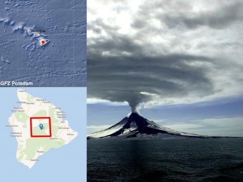 Извержение на Гавайях: Геологическая служба США скрывает от мира страшную правду?