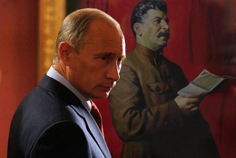 За кого власть в России?