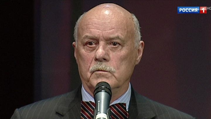 Режиссер, художник, политик и рыцарь: не стало Станислава Говорухина